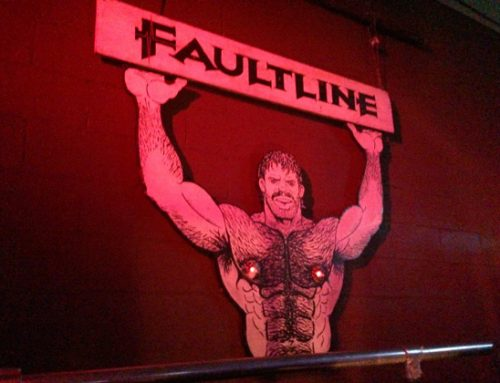 NEW OWNERS HOPE TO PRESERVE AND BUILD UPON THE LEGACY OF L.A.'s LEGENDARY FAULTLINE BAR