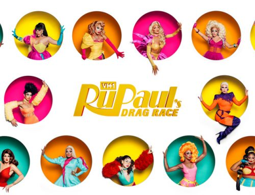 Where To Watch RuPaul's Drag Race In LA — And Beyond